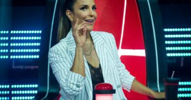 Dança das cadeiras: Ivete Sangalo deixa o The Voice Brasil