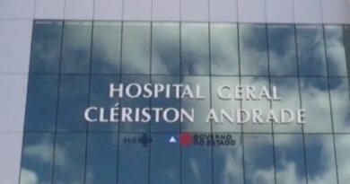 Hospital em Feira de Santana troca corpos de pacientes que morreram de coronavírus