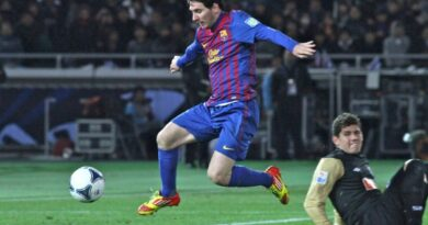 Internazionale de Milão pode pagar R$ 307 mil anuais para ter Messi