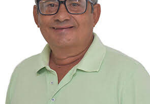 Blog jvanildo Bina. Entrevista candidato a vereador Dr. Miguel do MDB.