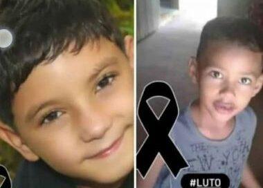 Duas crianças morrem afogadas em lagoa na zona rural de Candiba