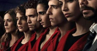 'La Casa de Papel' ganha nova prévia e data de trailer oficial