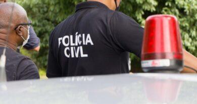 Homem é preso pela 2ª vez por aliciar menores com promessa de jogarem futebol